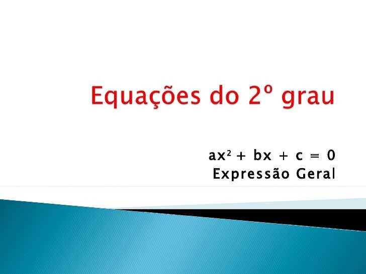 matematicando equaçoes